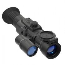 Yukon Sightline N470 Digital Riflescope