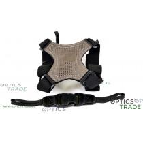 Zeiss comfort cross-belt carrying strap